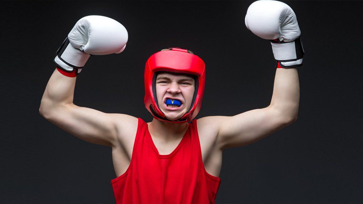 Spor Diş Hekimliği