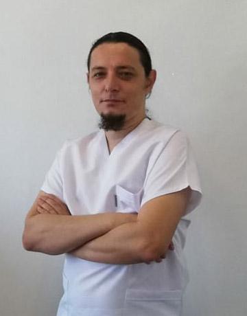 Mustafa Günözalper